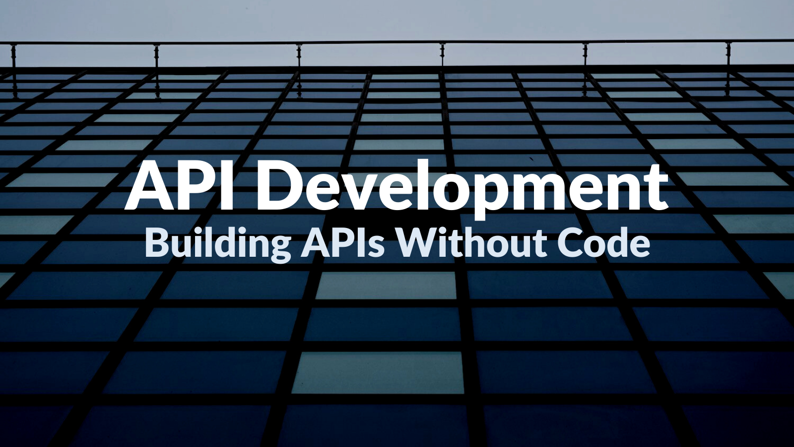 """The term """"API"""" gets thrown around a lot these days, but what does it mean? What can you use an API for? Do you have to have a developer on your te"""