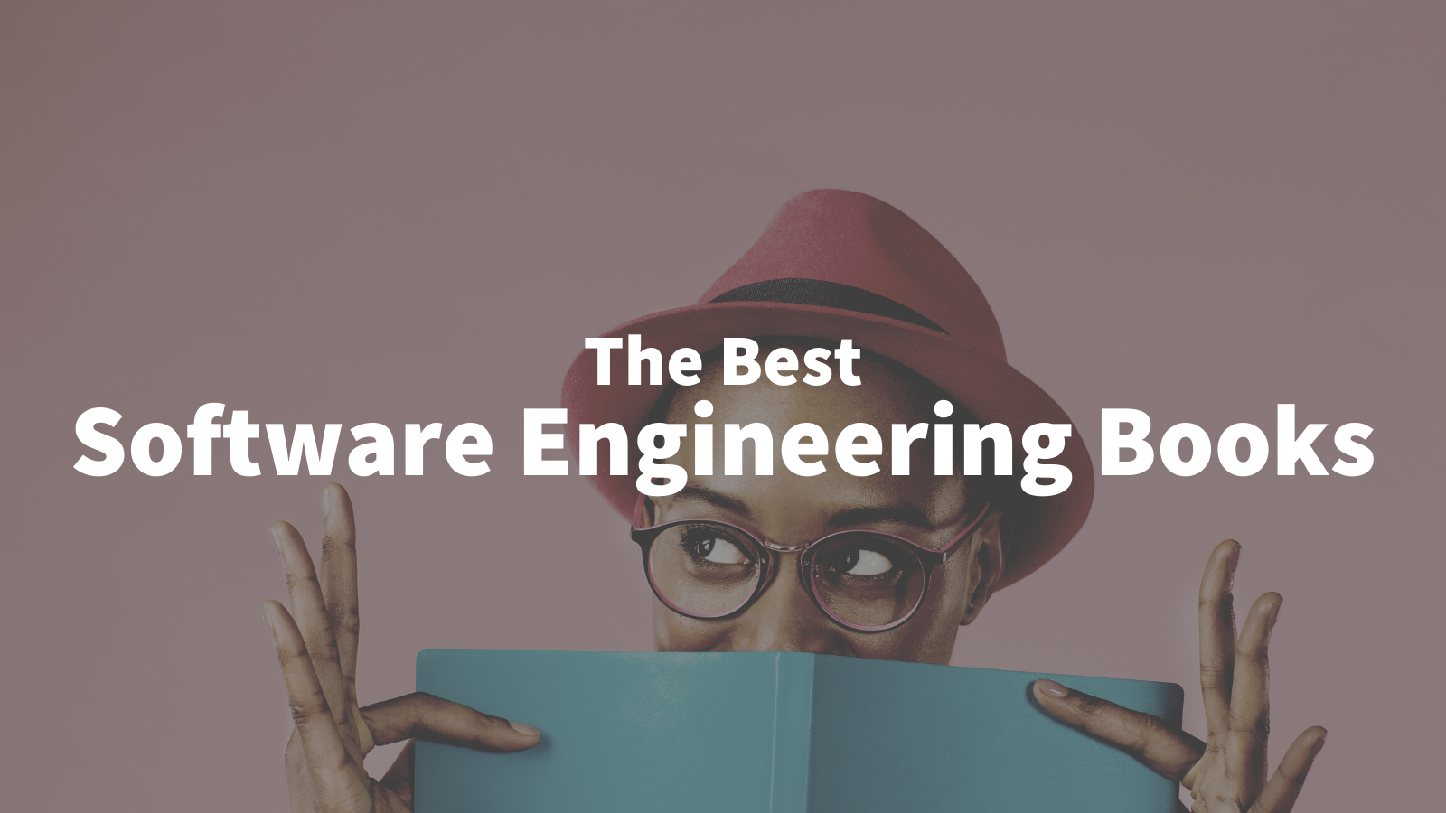 The Best Software Engineering Books